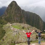 Februar 2017 Machu Picchu (Peru)