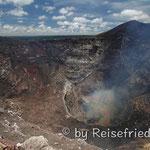 Vulkan Masaya