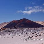 Vulkan bei Antofogasta de la Sierra