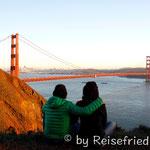 Dezember 2015 San Francisco (USA)