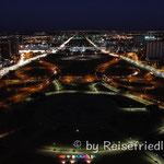 Brasilia die konstruierte Stadt
