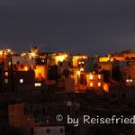 Guanajuato bei Nacht