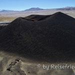 Vulkan Antafogasta de la Sierra