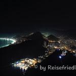 Rio de Janeiro bei Night