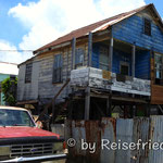 Behausung in Belize City