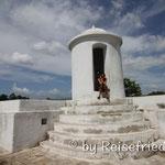 Fort in Gracias