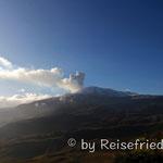 Vulkan Nevao del Ruiz