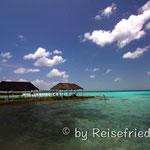 Die Lagune Bacalar