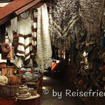 Traditioneller Markt