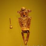 Goldmuseum in Bogota