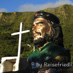 Auf den Spuren von Che Guevara