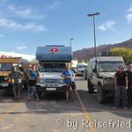 Toyota-Treffen in Moab