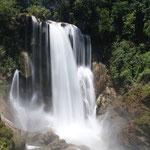 Pulhapanzka-Wasserfall