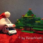Weihnachten bei Hilbergers