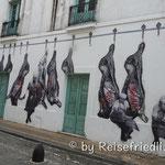 Kunst in der Innenstadt