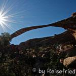 Mesa Arch im Canyonlands