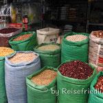 Markt in Otovalo