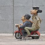 Kunst in Puerto Madero