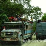 Verkehr in Kolumbien
