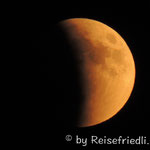 Supermondfinsternis