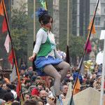 Karneval in Zaragoza
