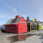 Waterfront in Halifax