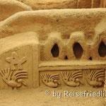 Archäologische Stätte von Chan Chan
