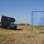 Deutsche Ortschaftsnamen im Chaco