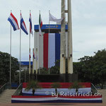 Feiertag in Paraguay
