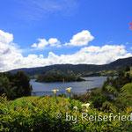 Laguna de Choncha