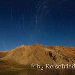Sternenhimmel im Valle Hermoso