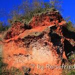 Cerro Koi bei Aregua