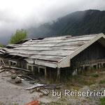 Folgen des Vulkanausbruchs von 2008