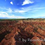Wüste von Tatacoa