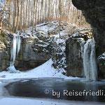 Winterstimmung im Baselbiet