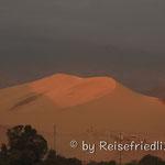 Sanddünen Huacachina