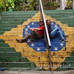 Juni 2018 in Rio de Janeiro (Brasilien)