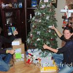 Weihnacht`s Geschenke aus der Schweiz