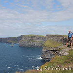 Kliff of Moher