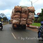 Verkehr in Paraguay
