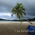 Strand auf der Nicoya-Halbinsel