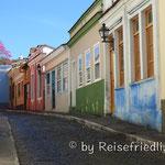 Strasse in São Jão del Rey