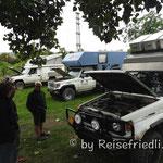 Toyotatreffen in Salta