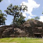 Ruinen von Copán