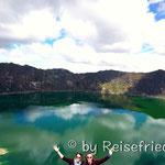 Lagune Quilota