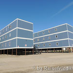 Containerhotels in Deadhorse