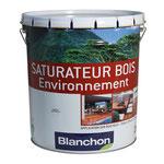 Saturateur Environnement BLANCHON