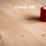 Châtaignier Brut choix AB