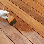 Saturateur terrasse bois ipé