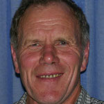 Klaus Mehrtens de Buur  - Harald Neumann